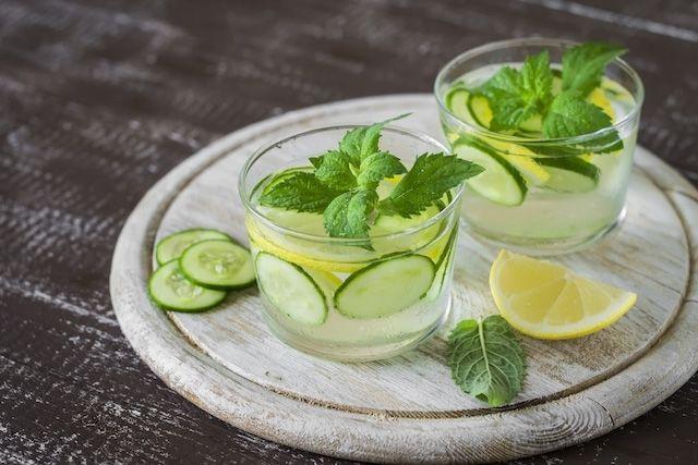 gengibre con limon para bajar de peso