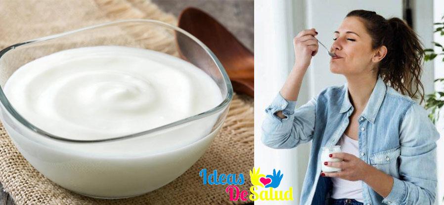 dieta del yogurt para bajar 10 kilos en una semana