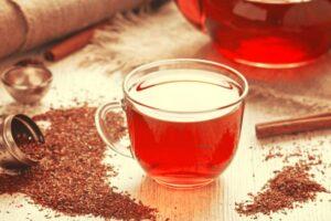 Té Rojo – Y los Beneficios para la Salud