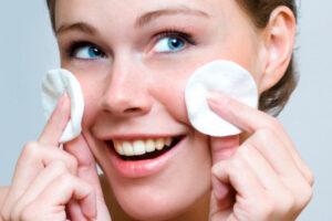 limpieza facial profunda casera con productos naturales