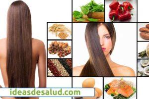 remedios caseros para hacer crecer el cabello rapido y abundante