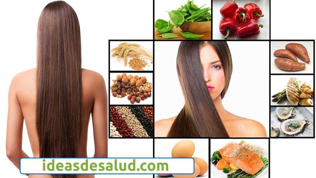 remedios para crecer cabello rapido