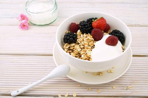 Alimentos con fibra para perder peso de manera saludable