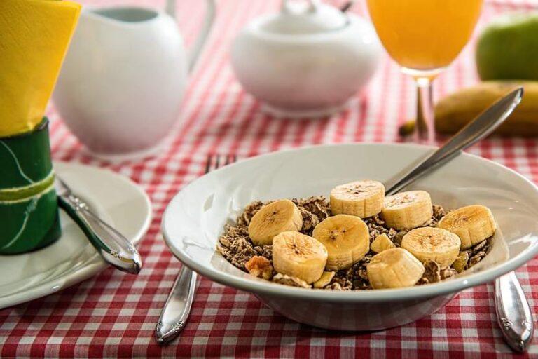 dieta rica en fibra para una vida más saludable