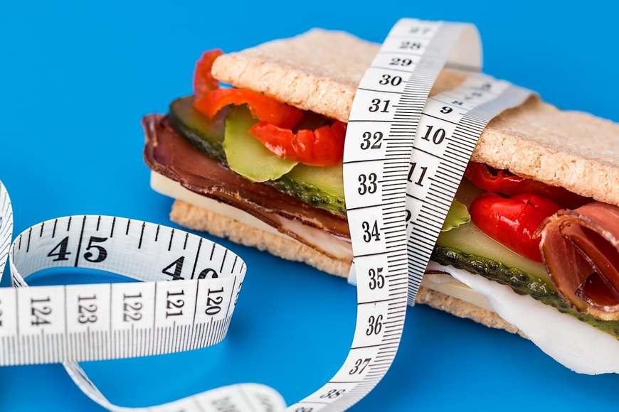 tipos de alimentos con cero grasa para bajar de peso