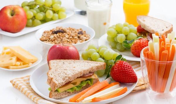 alimentos para bajar de peso rapidamente