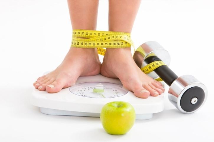 como bajar de peso de forma natural y sin rebote