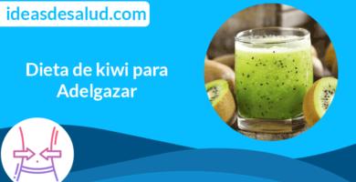 dieta-de-kiwi-para-adelgazar