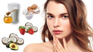 4 Recetas de mascarillas para el cabello quebradizo