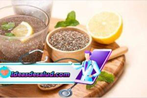 Chia (semilla, aceite), beneficios y cómo usarla