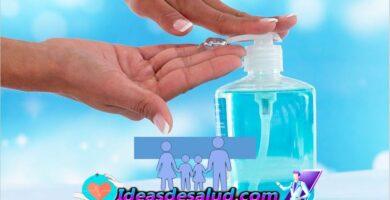 ¿Cuál es la vida útil de los geles desinfectantes y antibacteriales?