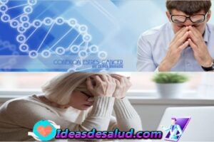 ¿El estrés puede provocar cáncer?