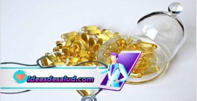 Glutamina, ¿Para qué sirve, beneficios y como tomarla