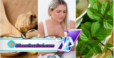 Remedios caseros para la infección intestinal
