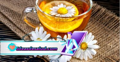 Té de manzanilla beneficios y efectos secundarios