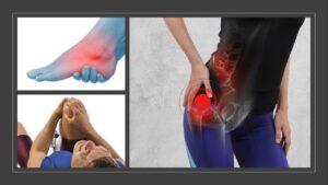 ¿Cómo es el dolor de la artrosis?