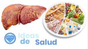 ¿Cómo se trata el hígado graso?