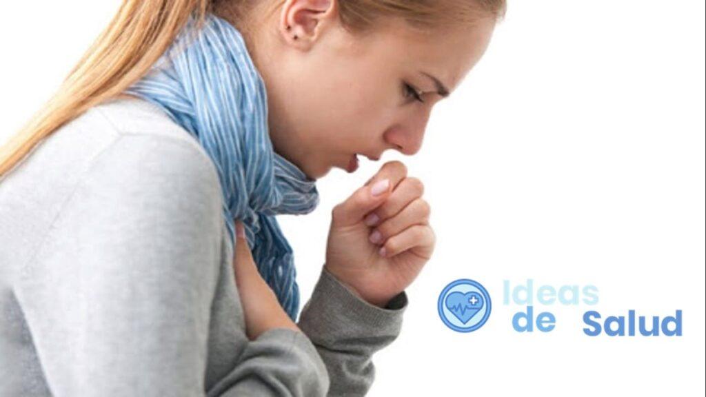¿Cuál es la diferencia entre una tos alérgica y una tos normal?