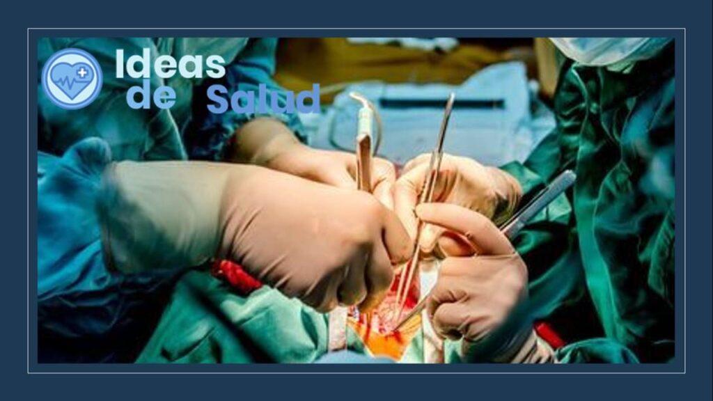 ¿Cuáles son los riesgos de la cirugía de injerto de la safena?