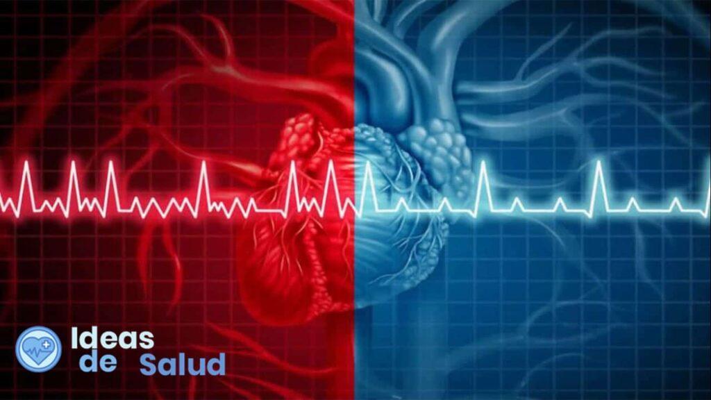 ¿Cuáles son los síntomas de la arritmia cardíaca?