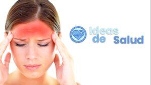 ¿Cuáles son los síntomas de la cefalea tensional?