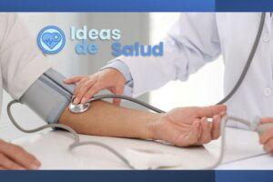 ¿Cuáles son los síntomas de la hipertensión arterial?