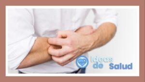 ¿Cuáles son los síntomas de la sarna humana?