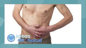 ¿Cuáles son los síntomas del estrangulamiento por hernia?