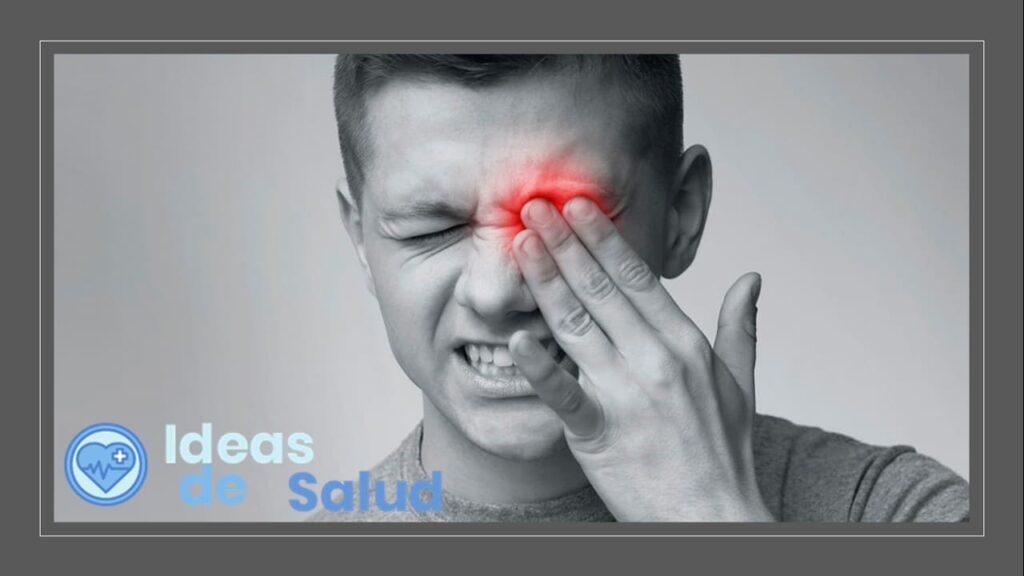 Dolor en el ojo. ¿Qué puede ser y qué puede hacer?