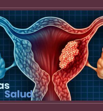 ¿Es necesario extirpar todo el ovario o el útero?