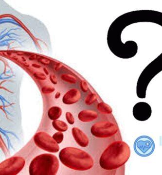 ¿Las hemorragias normocíticas y normocrómicas son anemia?