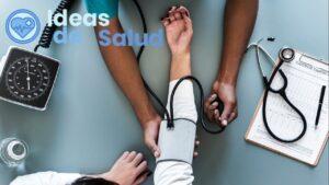Lo que debes hacer en caso tener baja presión arterial