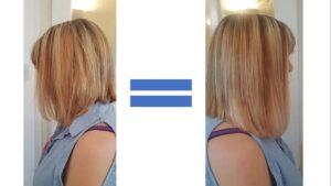 Mascarillas caseras para engrosar el cabello fino