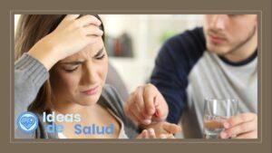 Medicamentos para la prevención del dolor: