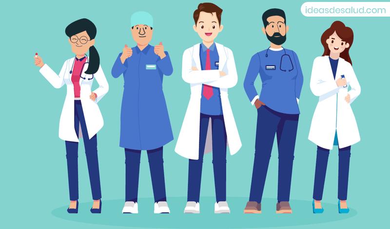 medicos a domicilio