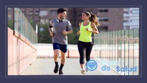 Practicar actividad física regularmente