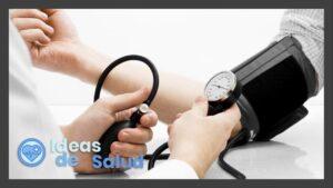 Presión arterial alta o baja