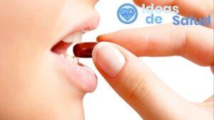 ¿Puedo quedar embarazada si vomite después de tomarme la píldora anticonceptiva?