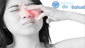 ¿Qué causa el dolor en el ojo?
