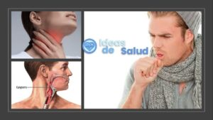 ¿Qué causa la tos seca?