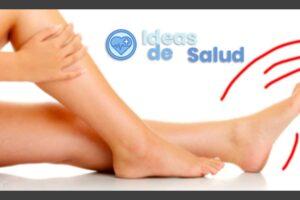 ¿Qué es el síndrome de las piernas inquietas?