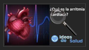 ¿Qué es la arritmia cardíaca?