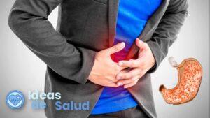 ¿Qué es pangastritis?