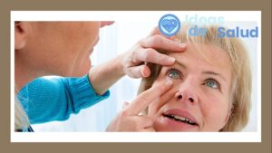 ¿Qué hacer en caso de dolor en los ojos?