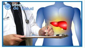 ¿Qué médico se ocupa del hígado?