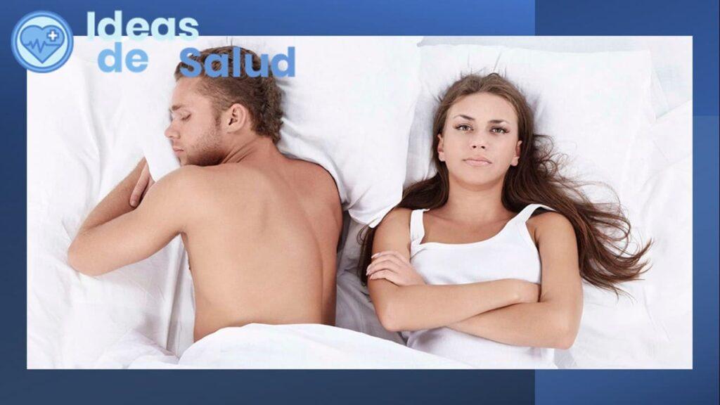 Tengo candidiasis, ¿debería mi pareja tratarla también?